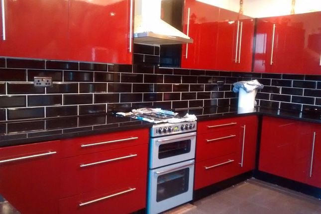 Thumbnail Terraced house for sale in East Road, Longsight, Manchester