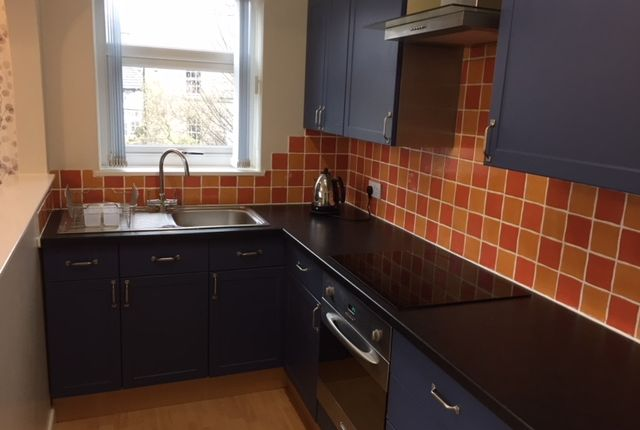 Thumbnail Flat to rent in Magnolia Court, Ranmoor, Sheffield
