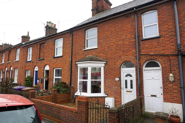 Thumbnail Cottage for sale in Trevor Road, Hitchin