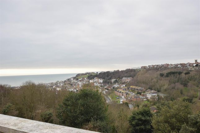 Thumbnail Terraced house for sale in High Wickham, Hastings