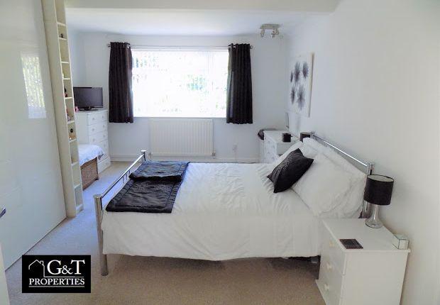 Master Bedroom of Buckbury Close, Stourbridge, Stourbridge DY9