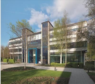 Thumbnail Office to let in 200 Longwater Avenue, Green Park, Reading, Berkshire