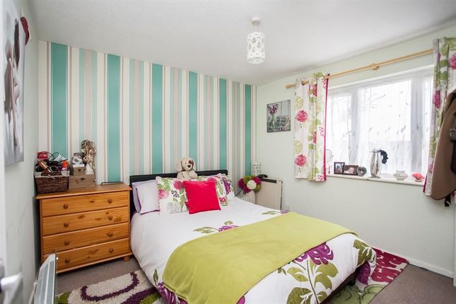 Thumbnail Flat to rent in Gerard Road, Clacton-On-Sea