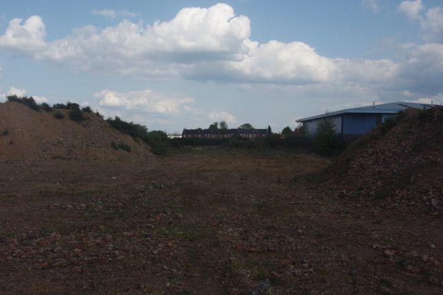 Thumbnail Land for sale in Wellhead Lane, Perry Barr, Birmingham