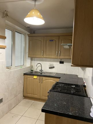 Thumbnail Terraced house to rent in Goresbrook Road, Dagenahm