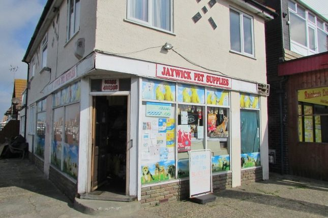 Retail premises for sale in 29 Broadway, Clacton On Sea