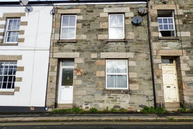 Thumbnail Flat for sale in Old Exeter Road, Tavistock