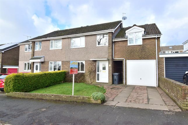 Thumbnail Semi-detached house to rent in Westbourne Road, Lancaster
