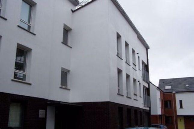 Thumbnail Flat to rent in Clonard Street, Belfast