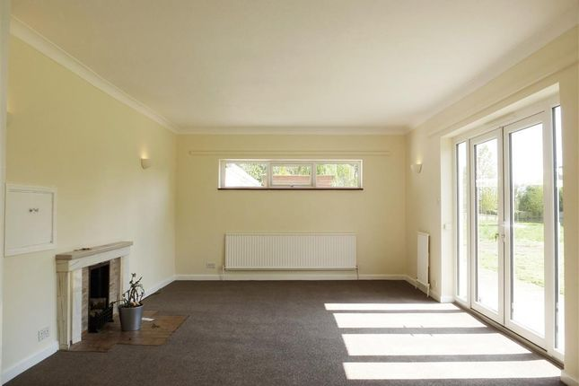 Thumbnail Bungalow to rent in Yarford, Kingston St. Mary, Taunton