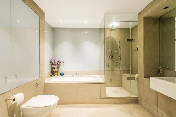 Bathroom of Park Lane, Mayfair, London W1K
