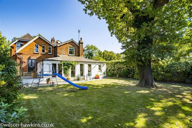 Thumbnail Semi-detached house for sale in Mount Park Avenue, Harrow-On-The-Hill, Harrow
