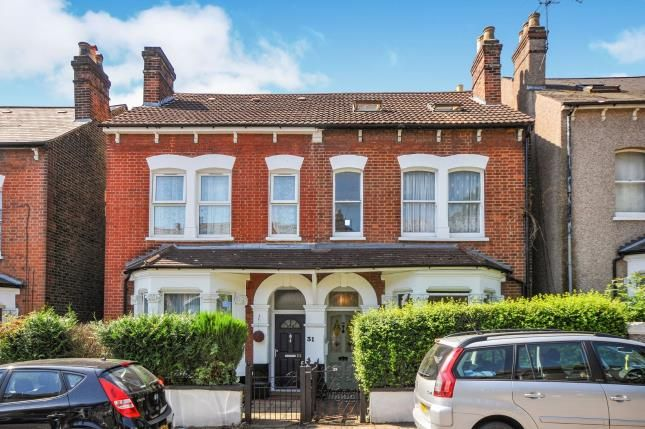 Thumbnail Semi-detached house for sale in Lennard Road, London, .