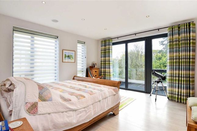 Thumbnail Detached house for sale in 4, Storth Hollow Croft, Ranmoor
