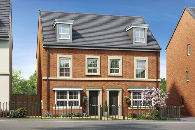 "Property for sale in ""Stratton"" at Westway, Eastfield, Scarborough"