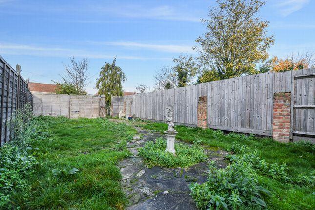 Garden of North Street, Bexleyheath DA7