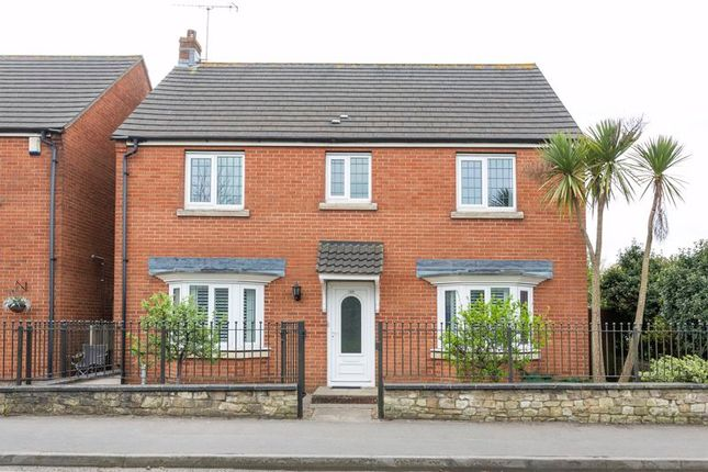 4 bed detached house for sale in Bridgwater Road, Bristol BS13