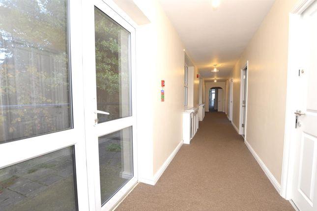 Hallway of Gloucester Road, Cheltenham, Gloucestershire GL51
