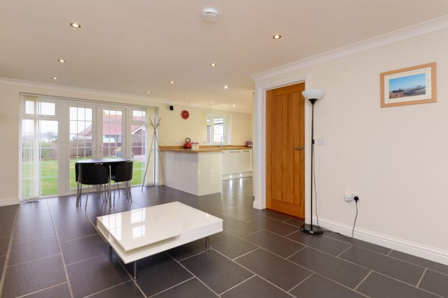 Annexe Kitchen/Dning/Living Room