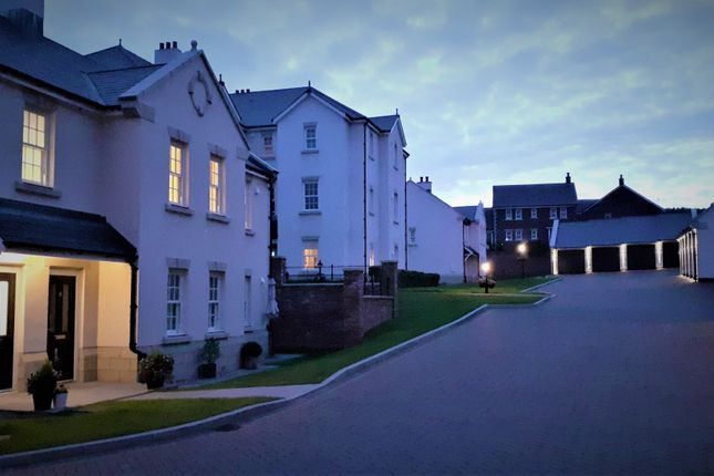 3 bed flat for sale in Manor Park, Carleton, Penrith CA11