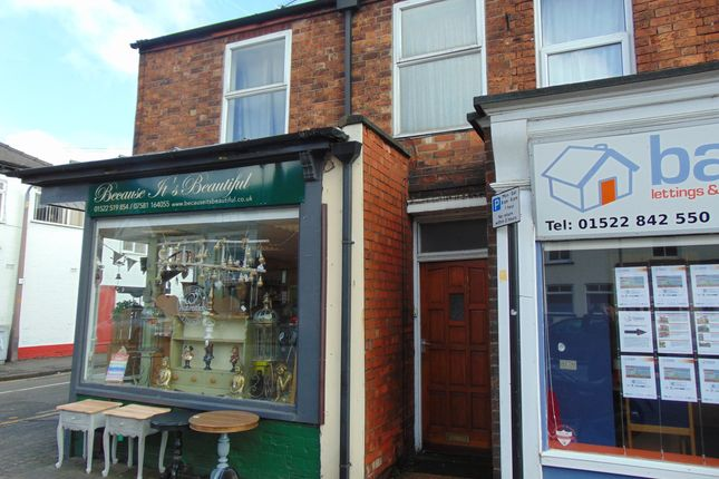 1 bed flat to rent in High Street, Lincoln