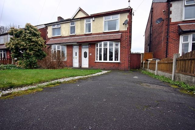 Thumbnail Semi-detached house for sale in St Helens Road, Westhoughton