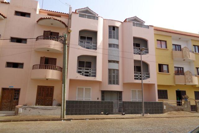 Thumbnail Block of flats for sale in Grant, Santa Maria, Cape Verde