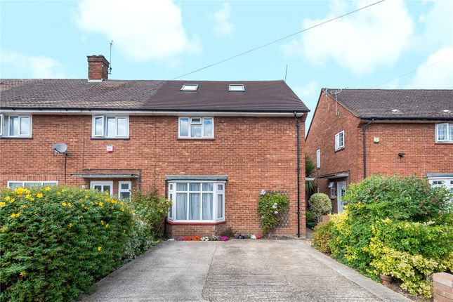 Picture No. 01 of Wingfield Way, Ruislip, Middlesex HA4