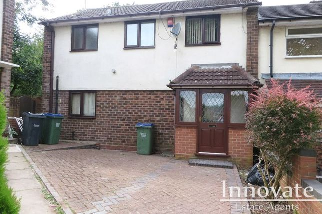 End terrace house for sale in Pitfields Road, Oldbury