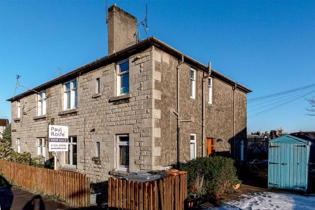 Thumbnail Flat for sale in St. Johns Avenue, Linlithgow
