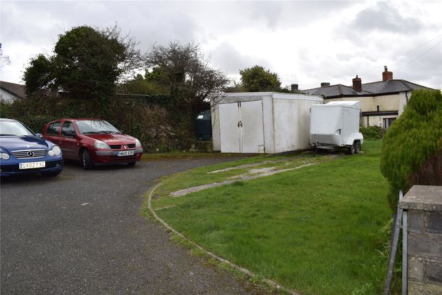 Thumbnail Land for sale in Shrawley, Trevellyan Rd