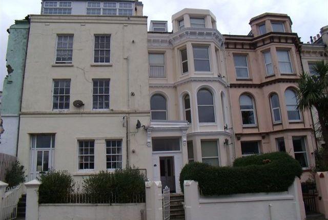 1 bed property to rent in 36 Peel Road, Douglas, Isle Of Man IM1