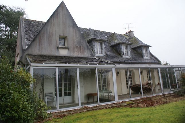Thumbnail Detached house for sale in Lannion, Bretagne, 22300, France