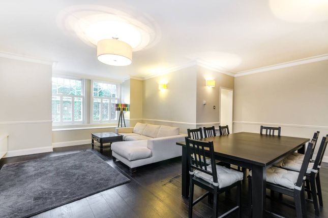 2 bed flat to rent in Frognal, Hampstead