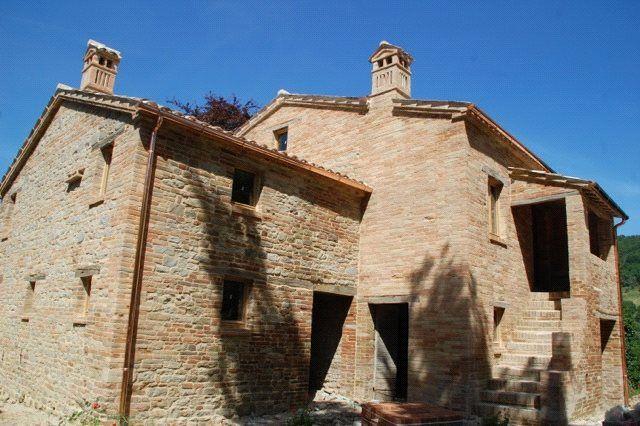 Picture No. 03 of New Build House, Penna San Giovanni, Le Marche