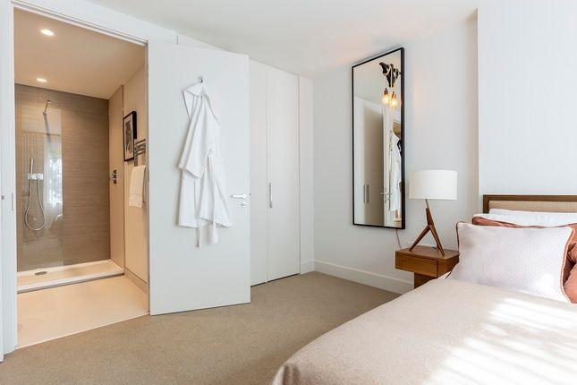 Master Bedroom of Moulding Lane, Deptford, London SE14