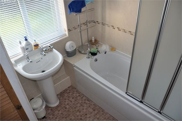Bathroom of Broom Lane, Whickham, Tyne And Wear. NE16