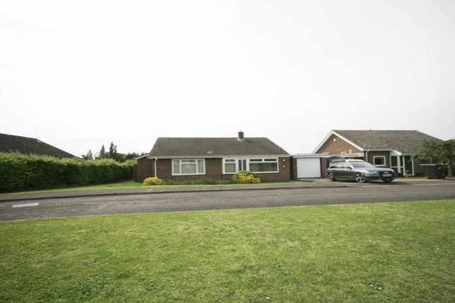 Thumbnail End terrace house to rent in Parsonage Close, Burwell