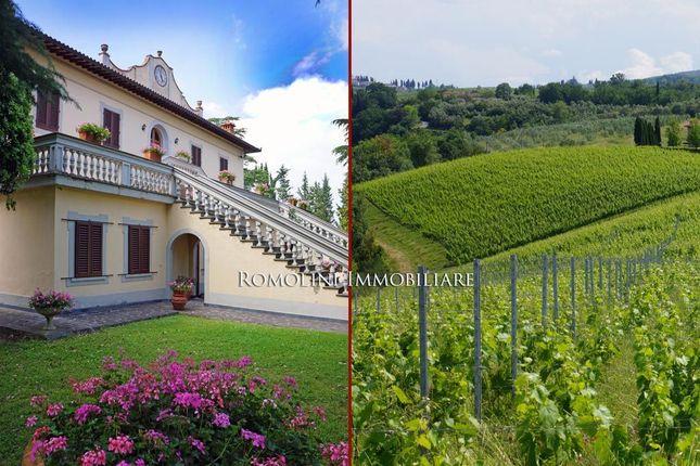 Farm for sale in San Gimignano, Tuscany, Italy