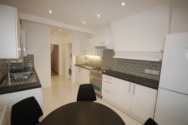 Thumbnail Terraced house to rent in Rutland Gardens, London