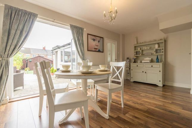 Terraced house for sale in Cardigan Road, Hull