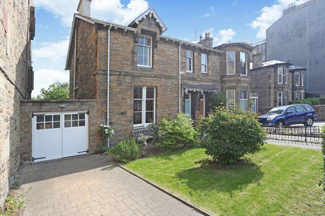 Thumbnail Semi-detached house for sale in 124 Viewforth, Edinburgh, 4Ln, Bruntsfield, Edinburgh