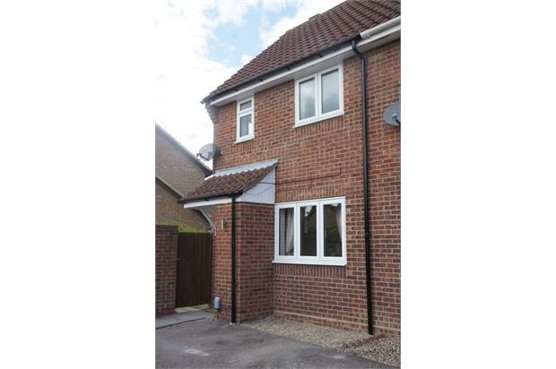 Thumbnail End terrace house to rent in Kinlett Close, Highwoods, Colchester, Essex.