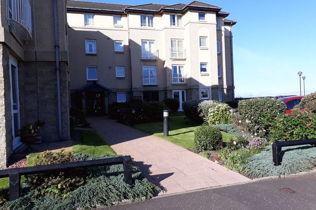 Thumbnail Flat for sale in Ailsa Craig View, Prestwick