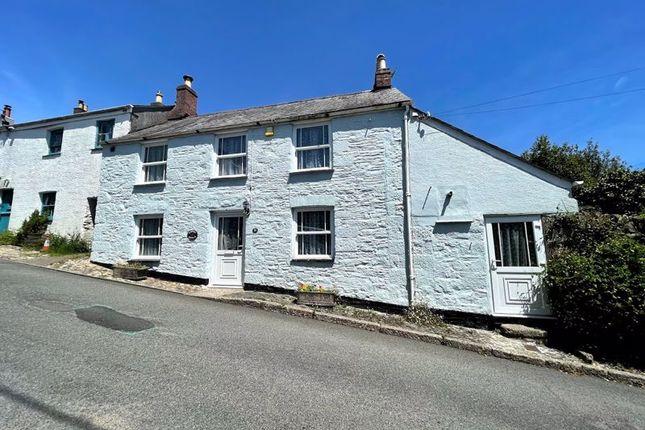 2 bed cottage for sale in Bodmin Hill, Lostwithiel PL22