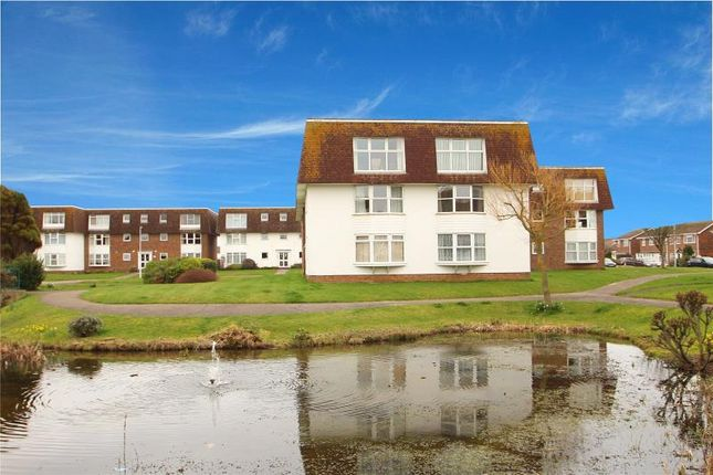 2 bed flat for sale in Westlake Gardens, Greystone Avenue, Worthing