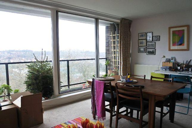 Thumbnail Flat to rent in Shepherds Hill, London