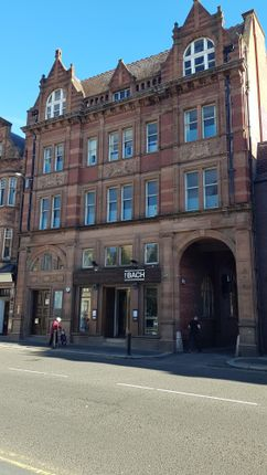 Thumbnail Office to let in The Prudential Building, 31 Albert Square, Dundee