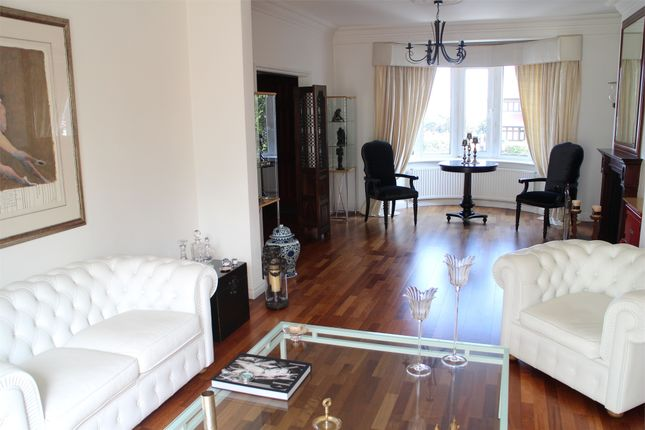 Thumbnail Detached house for sale in Salmon Street, Kingsbury, London