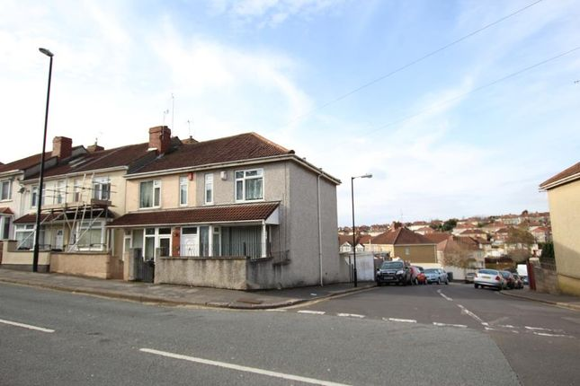 Thumbnail Property to rent in Hengrove Lane, Hengrove, Bristol